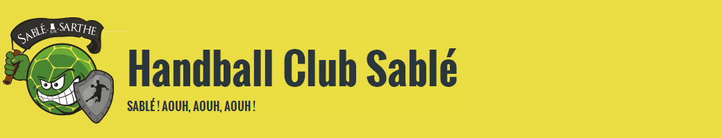 Handball Club Sablé